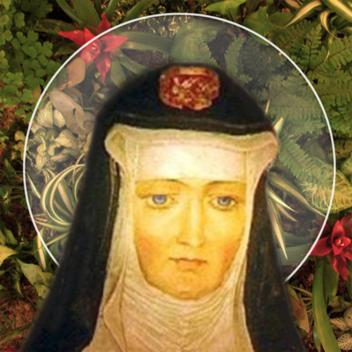 St. Hildegard of Bingen: Medieval Superwoman?