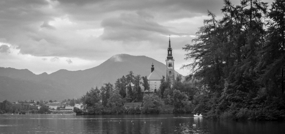 Top Tips for Visiting Lake Bled in Slovenia