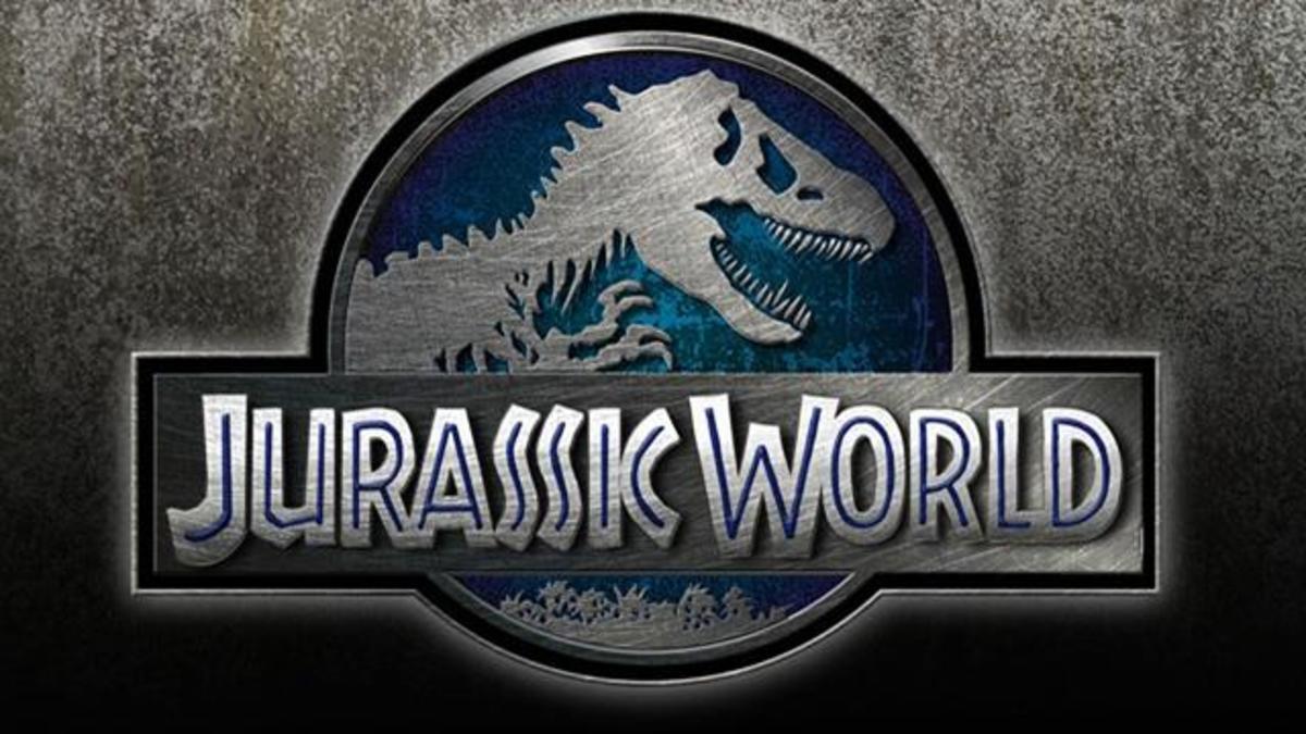 'Jurassic World' (2015) - Film Review