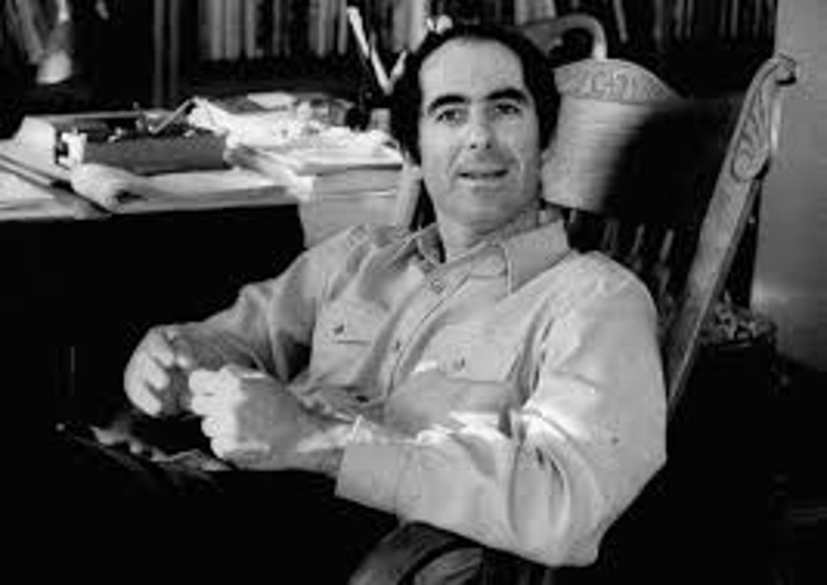 The Carriage Driver 4 Philip Roth