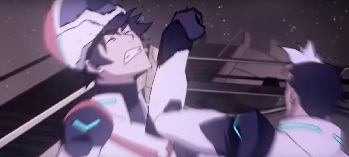 Anime promotes homosexuality statistics