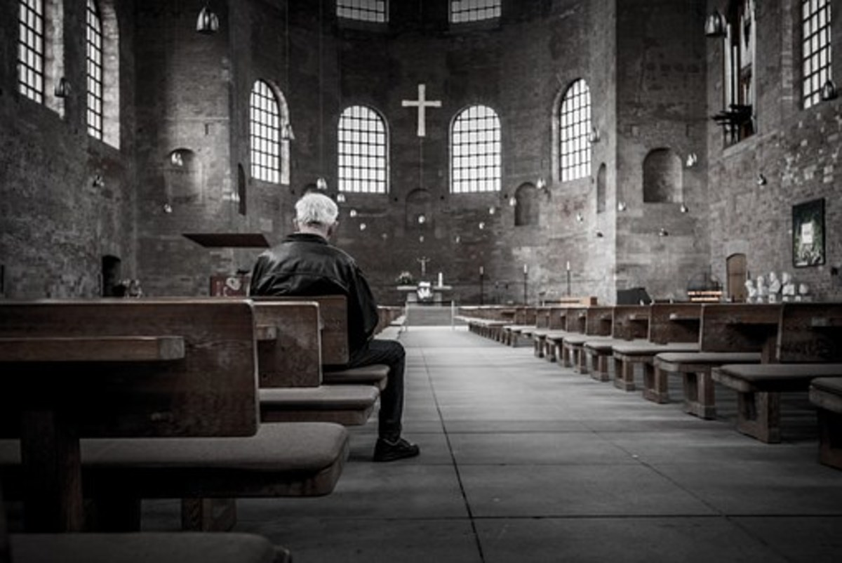Helping to Understand the Lord's Prayer