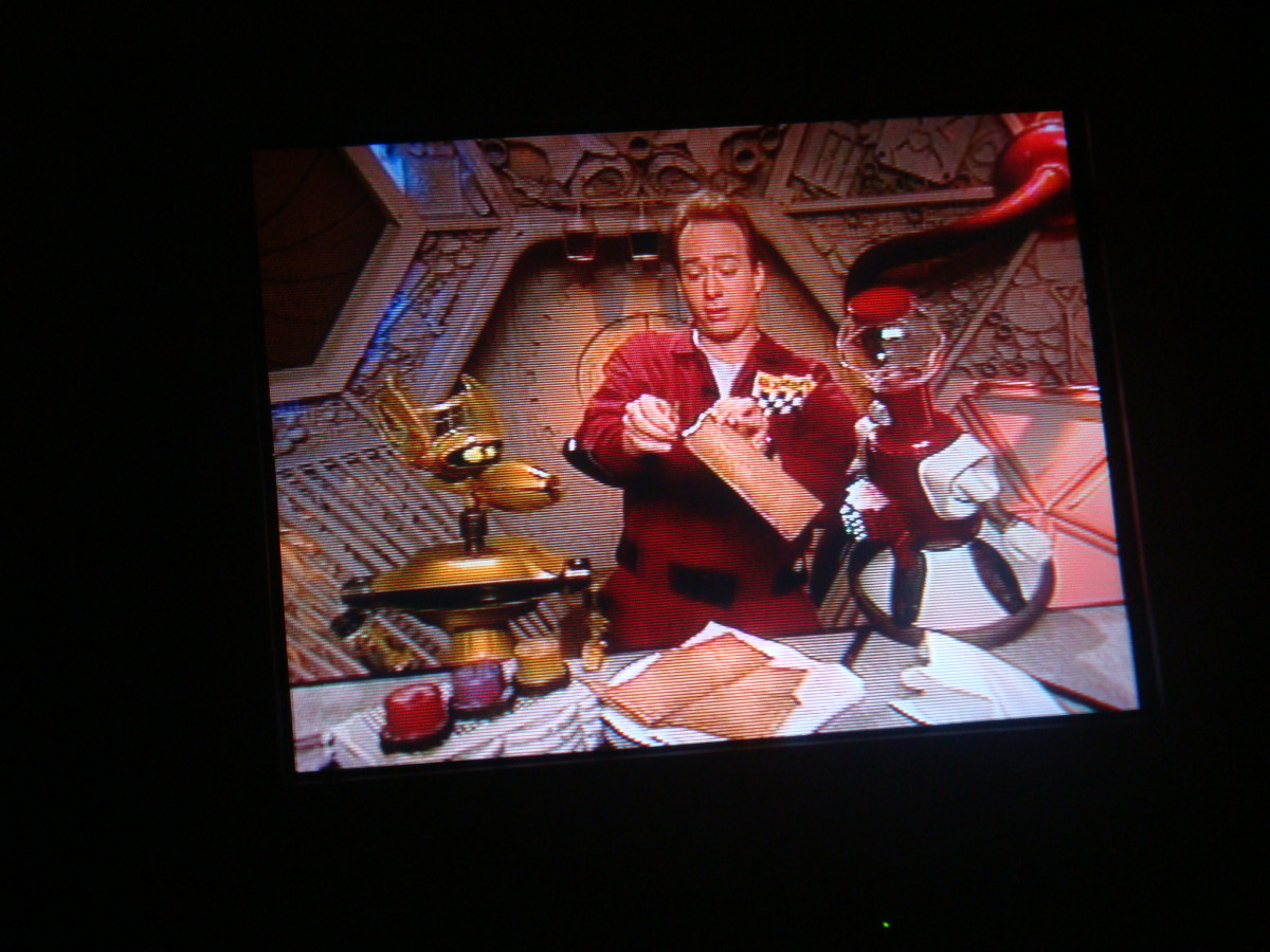 Validating the Viewer Auteur in 'Mystery Science Theater 3000'