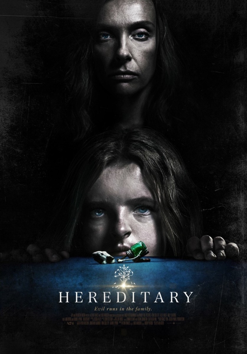 "Movie Review: ""Hereditary"""