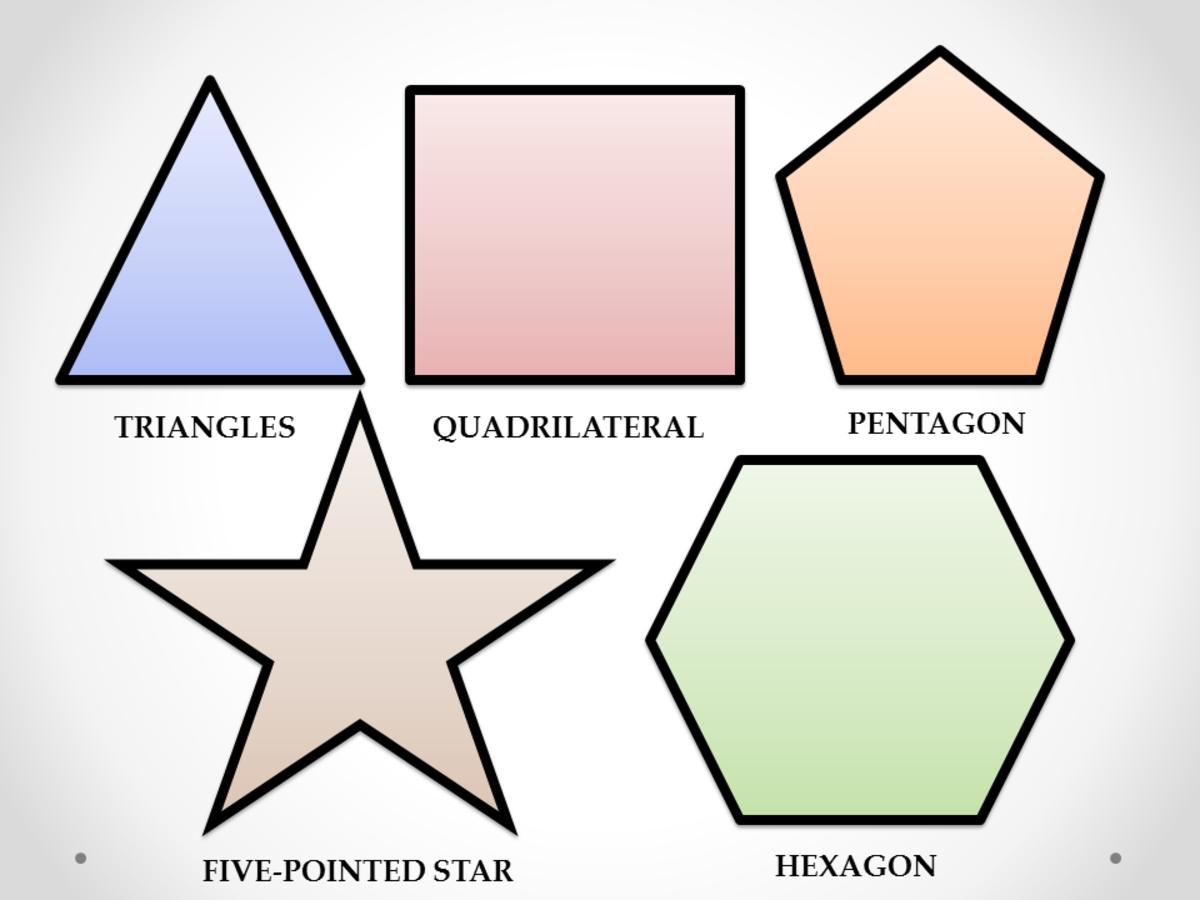 Polygons in Plane Geometry