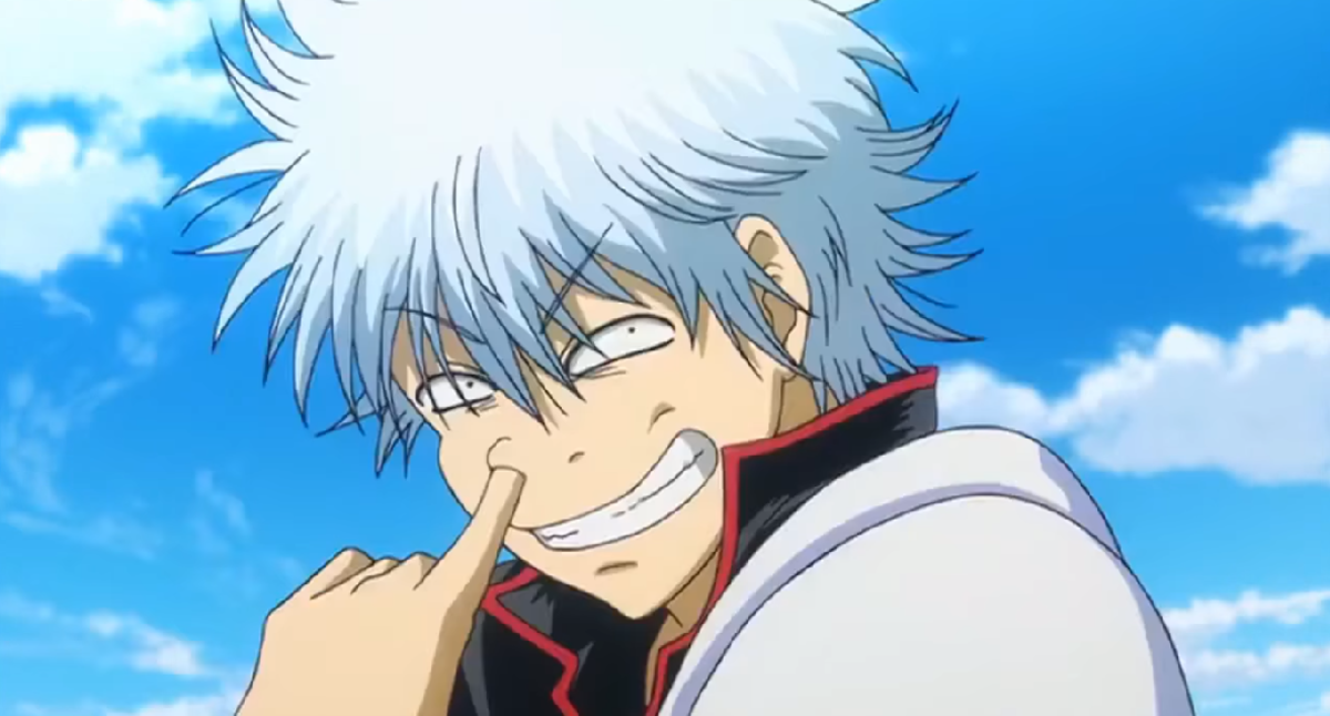5 Anime Like Gintama