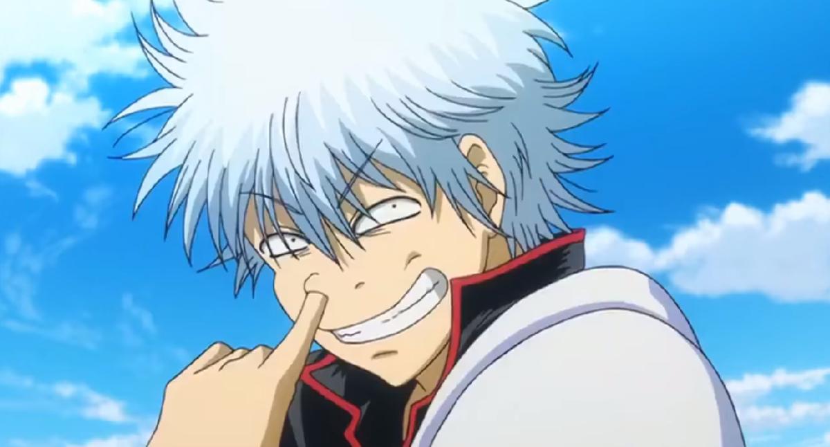 5 Anime Like Gintama