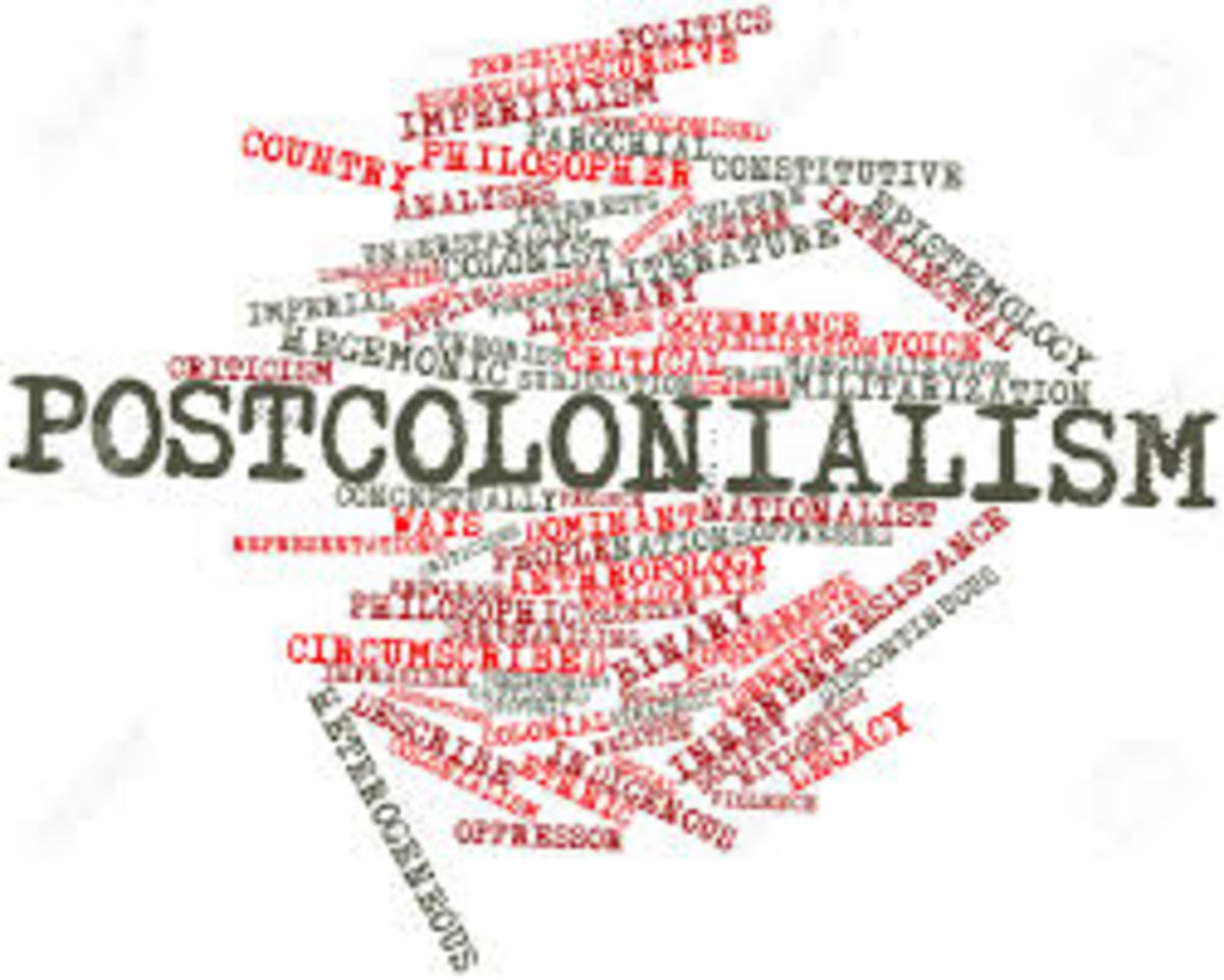 Significance of Studying Post-Colonial Literature