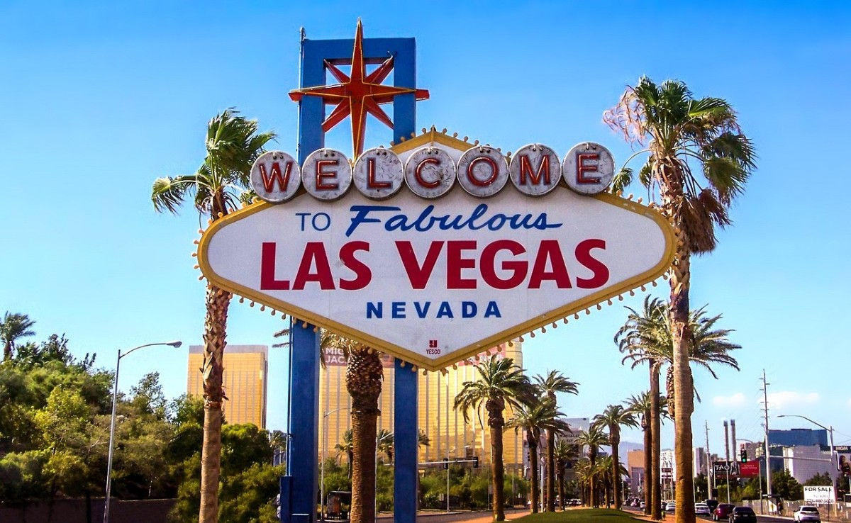 Las Vegas is about more than the Strip. Discover 13 reasons to live in this great city.