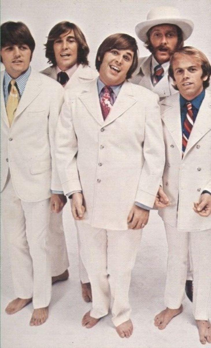 The Best of the 1970s Beach Boys