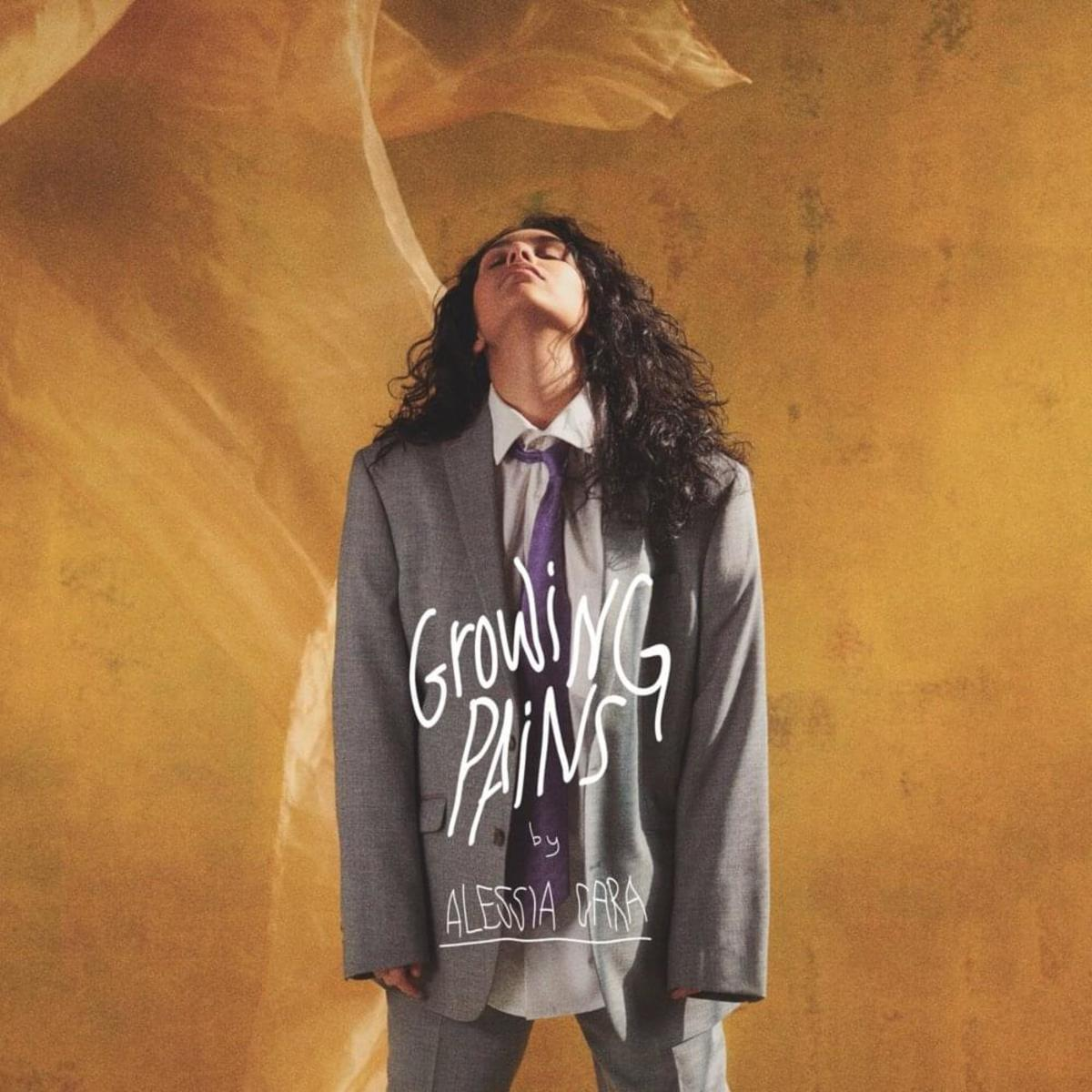 "Alessia Cara - ""Growing Pains"""