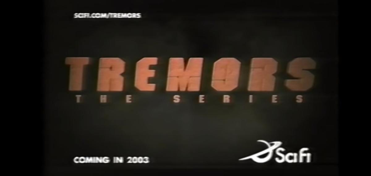 Why We Deserve a Decent Tremors TV Series