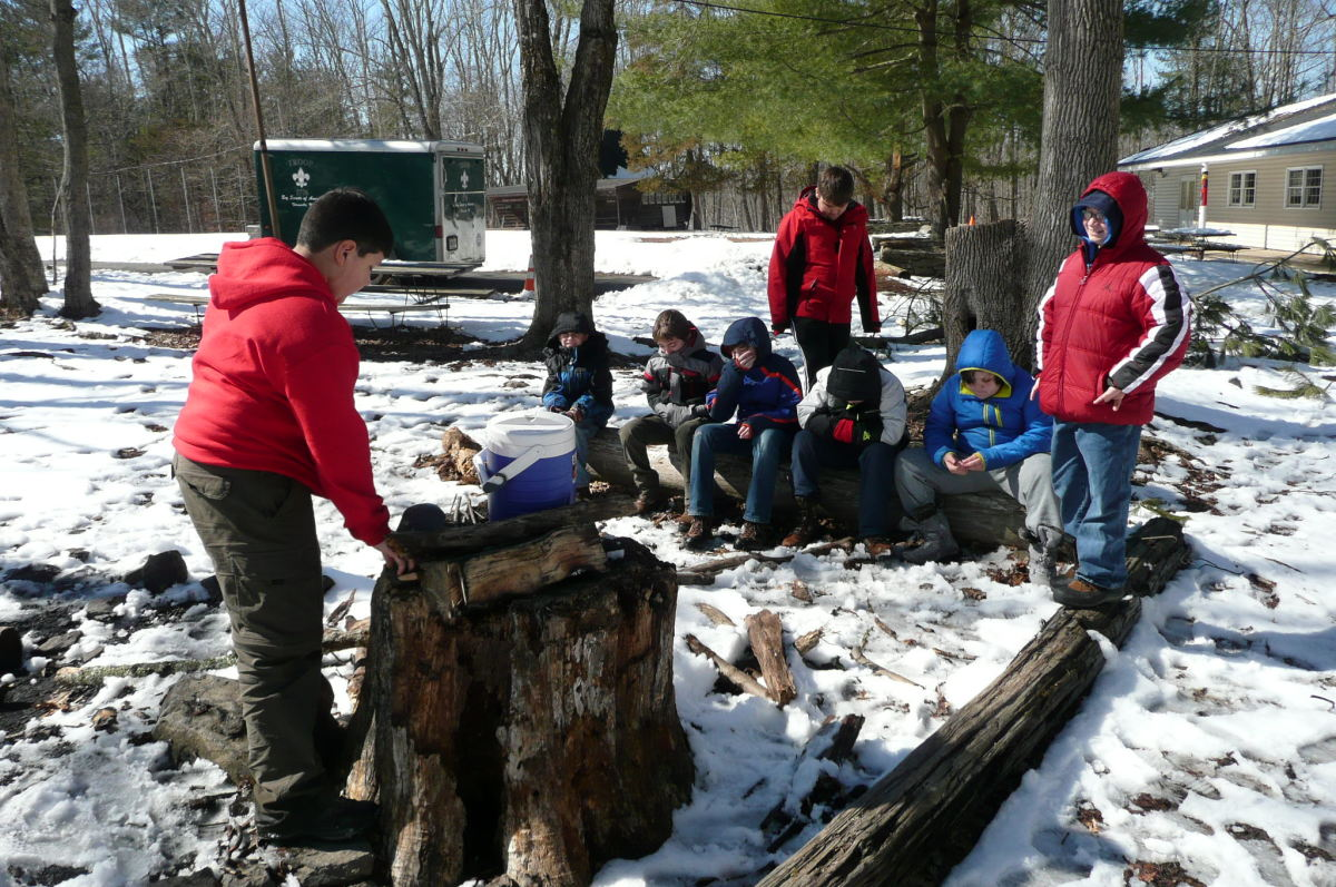 Reducing Waste and Protecting the Environment on Camping Trips