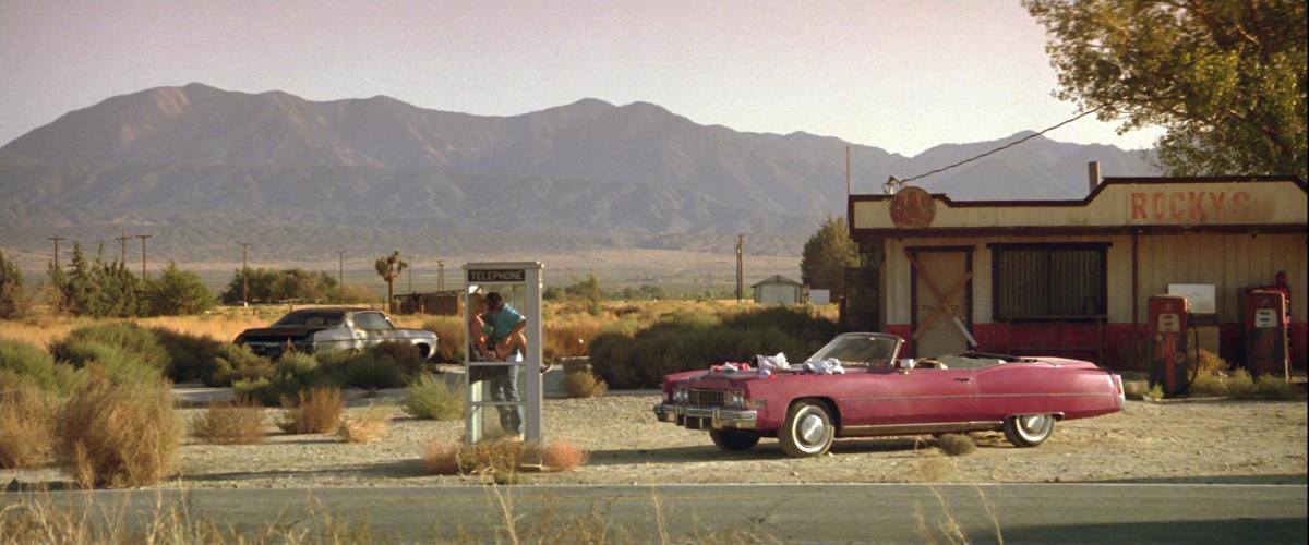 'True Romance': The Peak of the Postmodern Road Movie