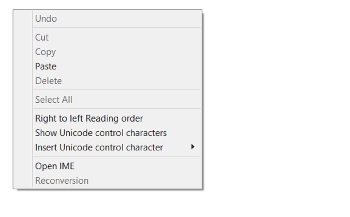 Windows Hotkeys and Shortcuts