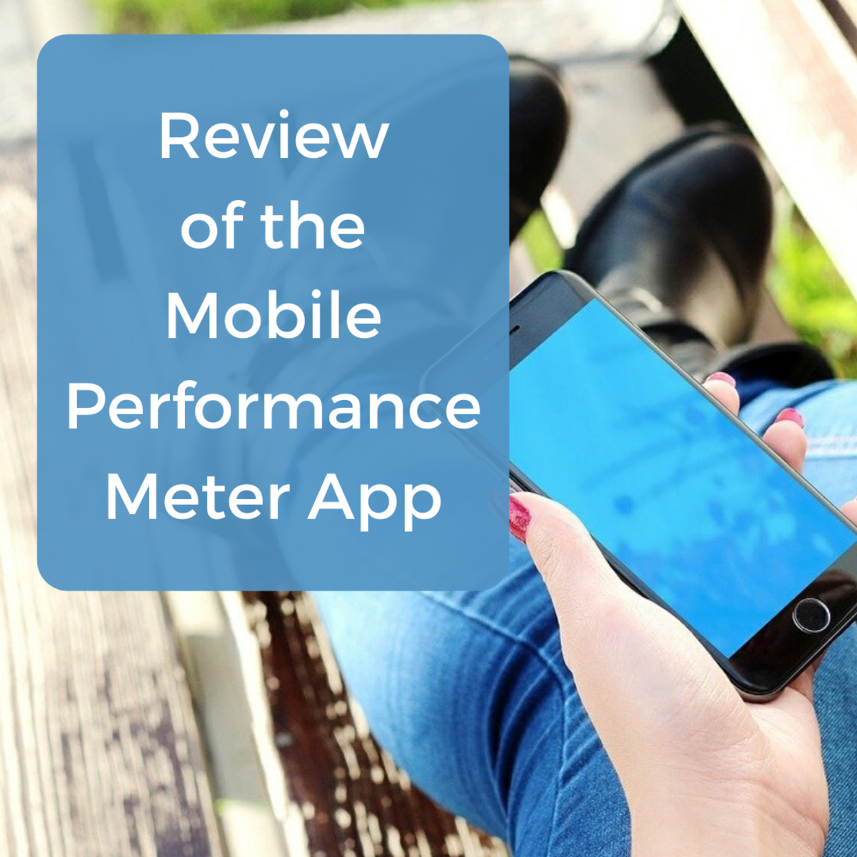 Earn Gift Cards With the Embee Mobile Performance Meter