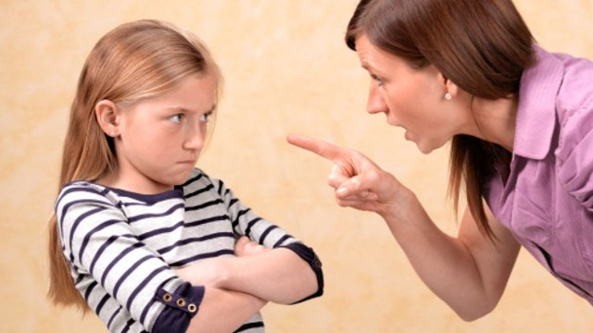 5 Tips for Dealing With a Strong-Willed Child