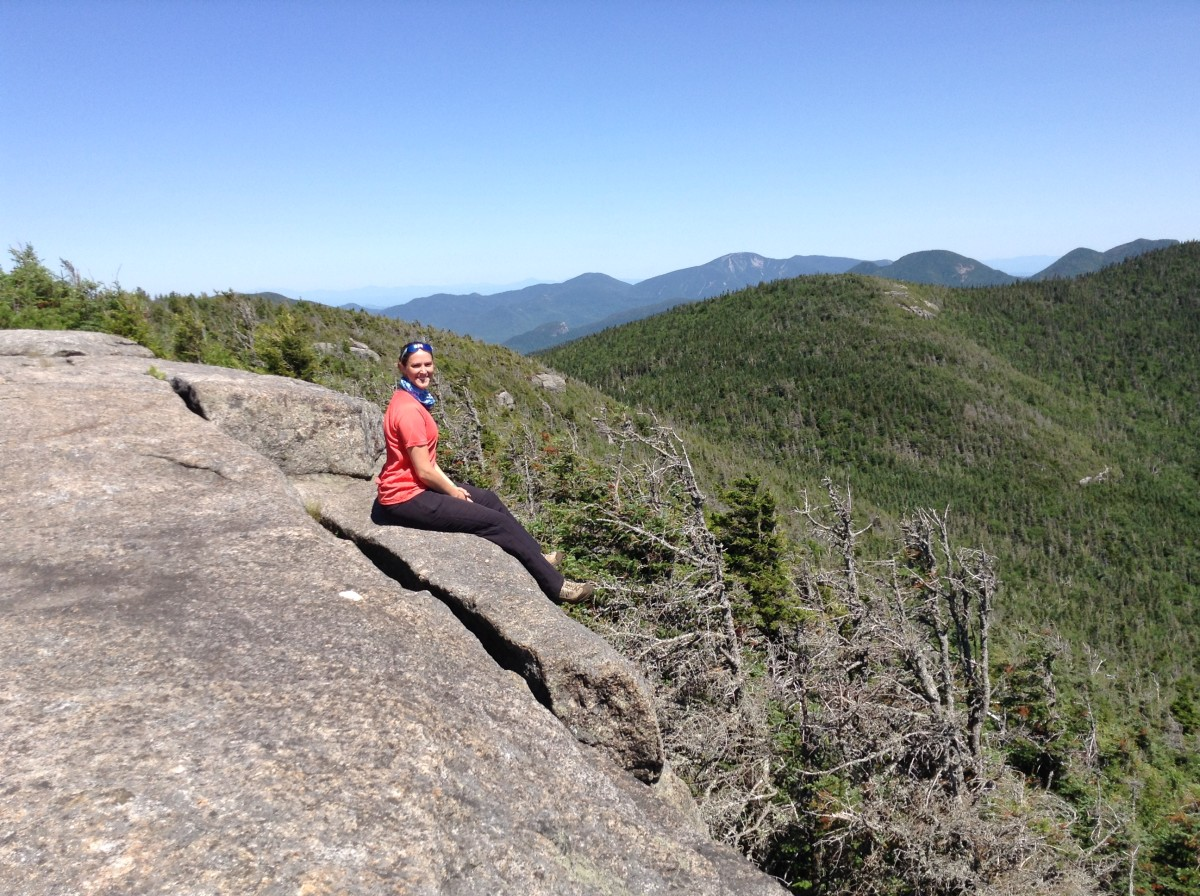 Adirondack Hike: Phelps Mountain