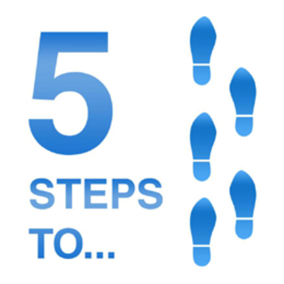 5 Steps to Start Your Weight Loss Journey