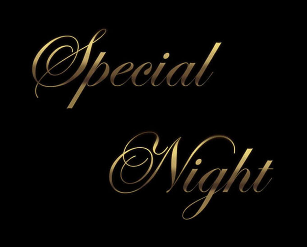 special-night