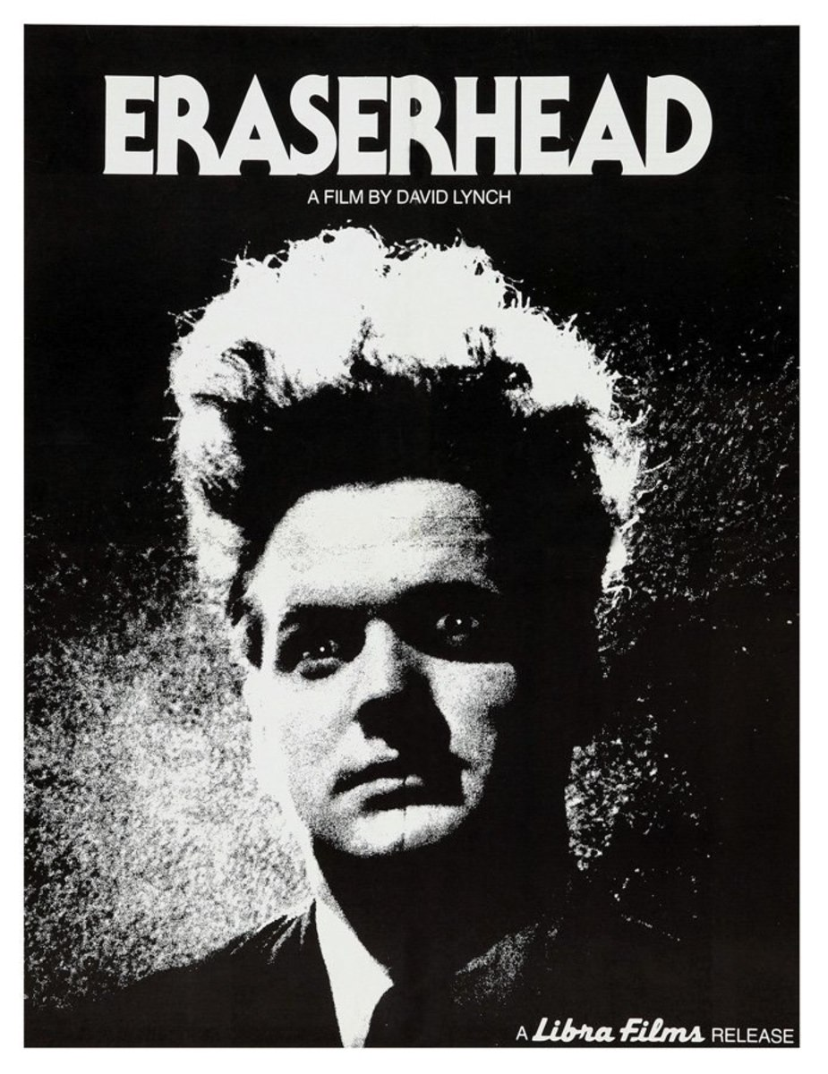 'Eraserhead' Movie Review