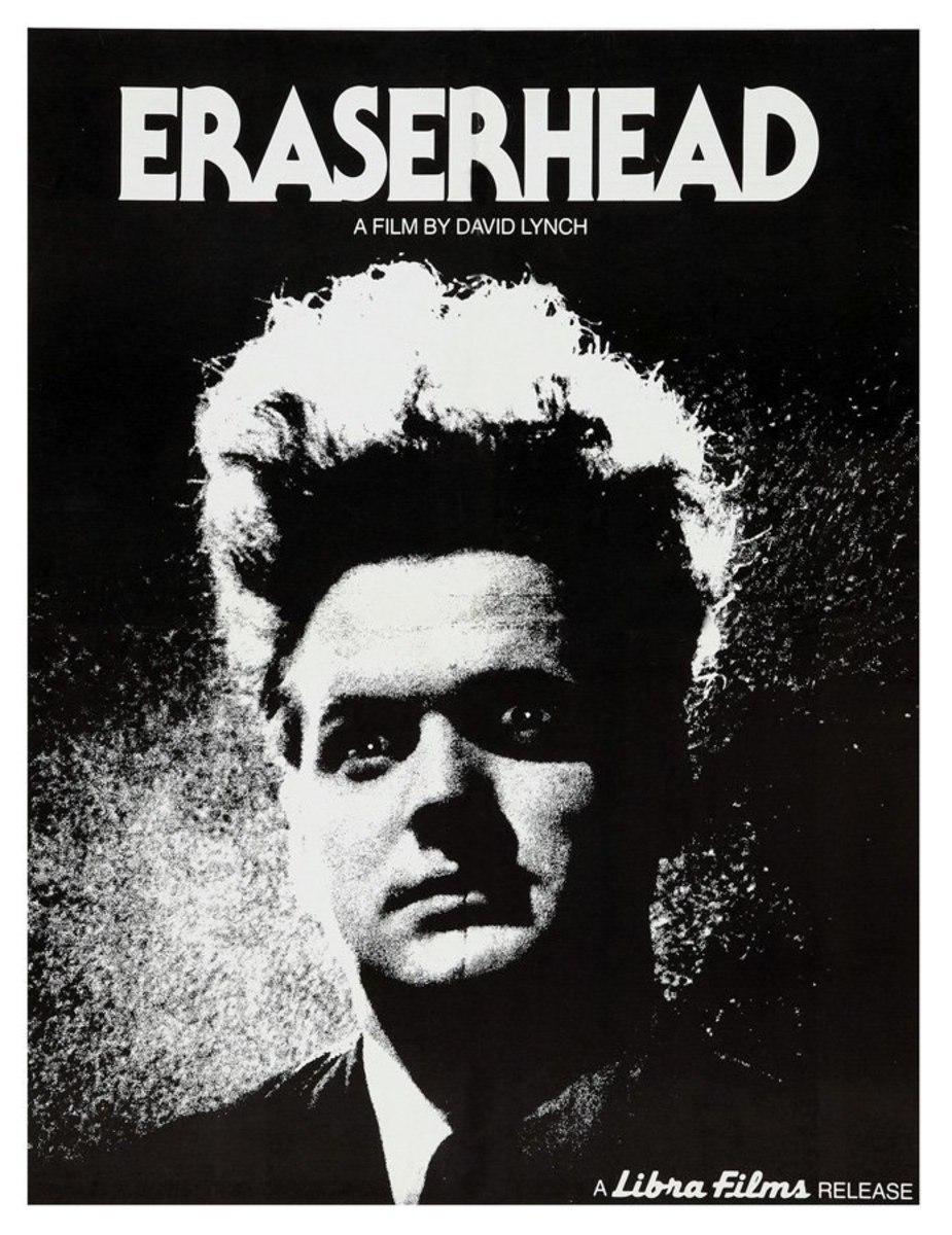 'Eraserhead' Movie Review