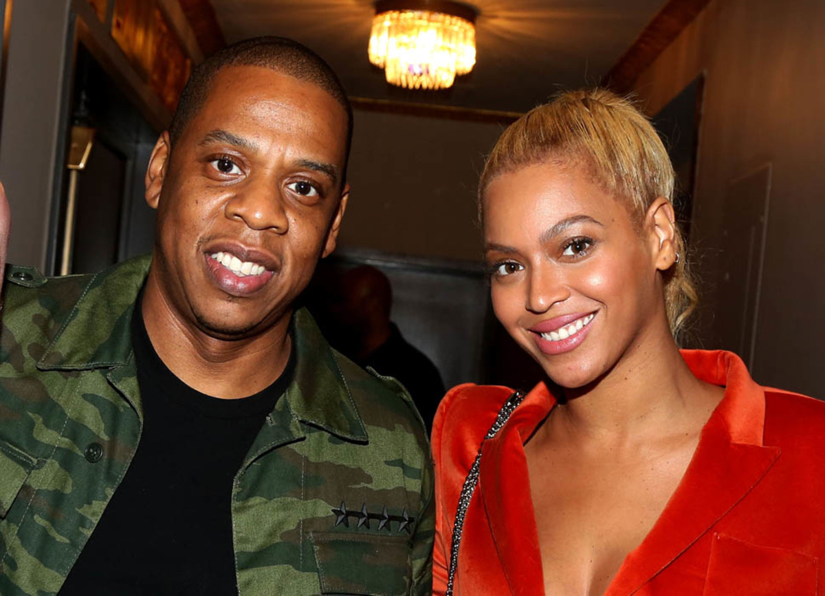 Beyonce & Jay Z's Zodiac Compatibility