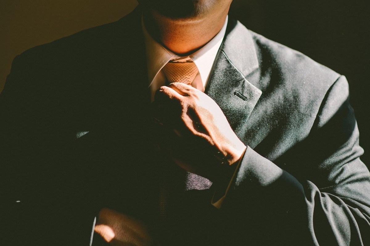Looking at Success and Arrogance