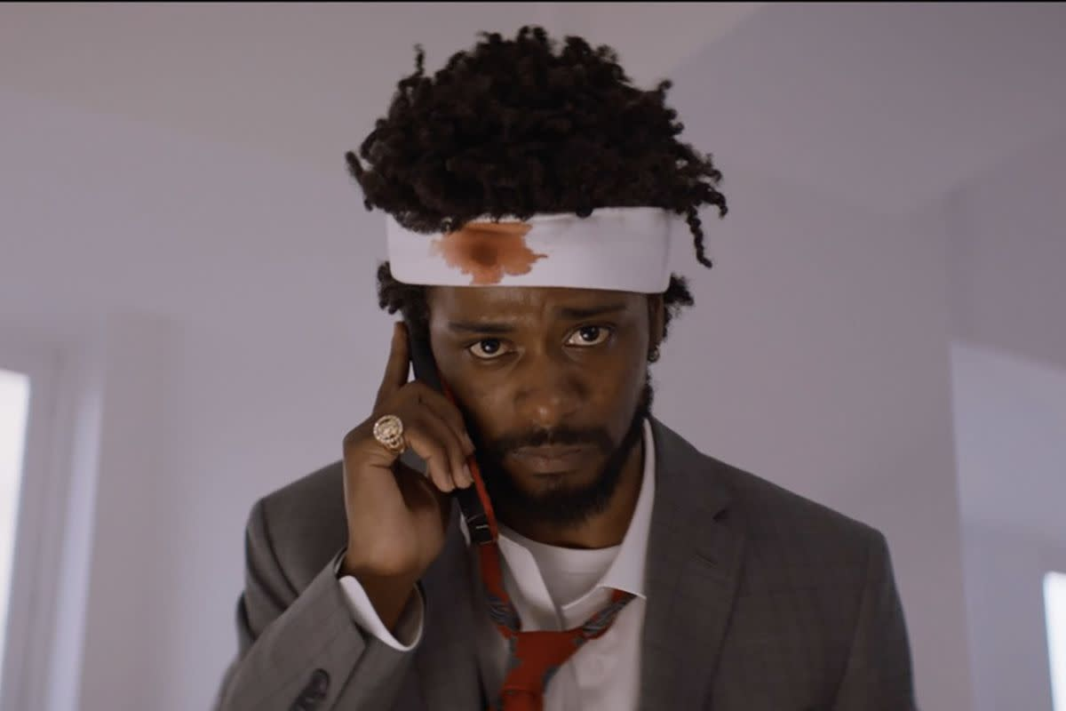 'Sorry To Bother You' Might Be More Science Fiction Than Comedy (Review)