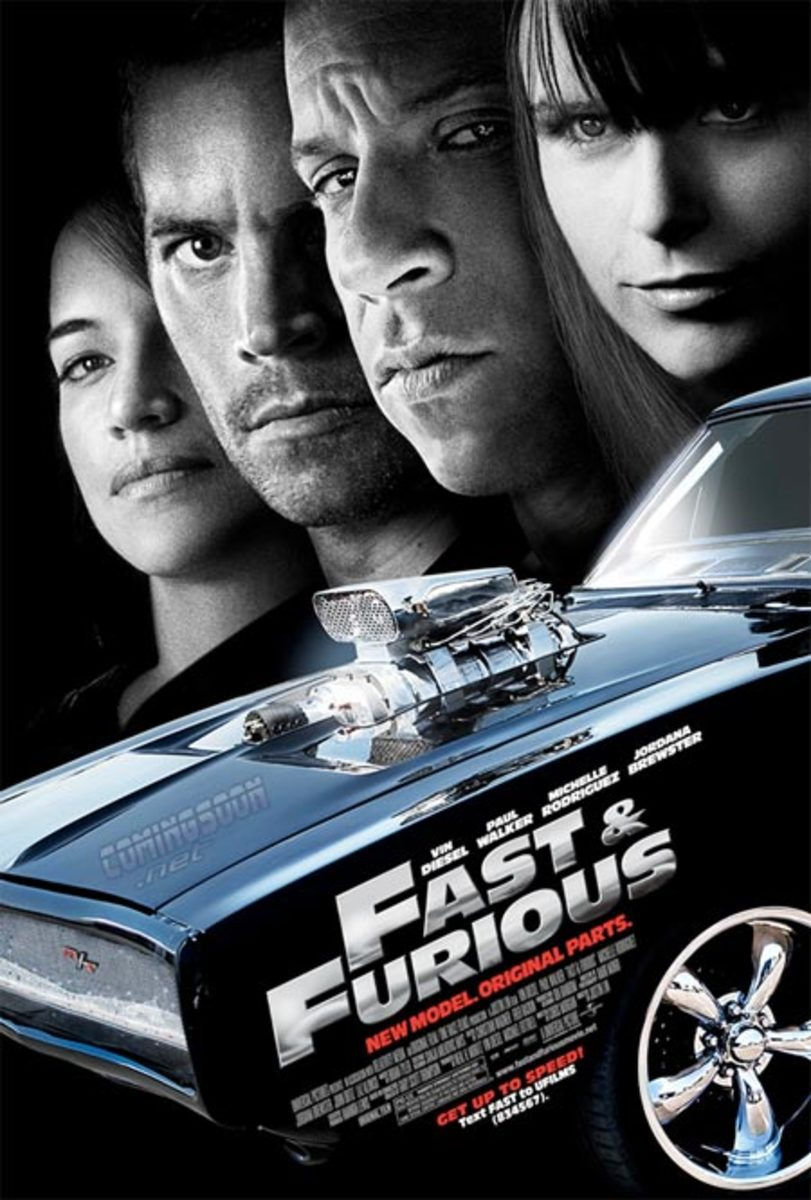 Should I Watch..? Fast And Furious (2009)