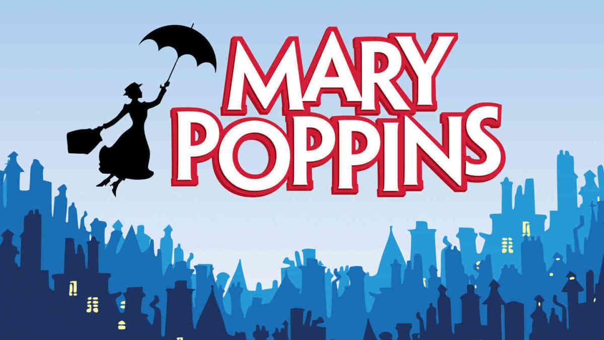 Mary Poppins Was Totally a Sorceress