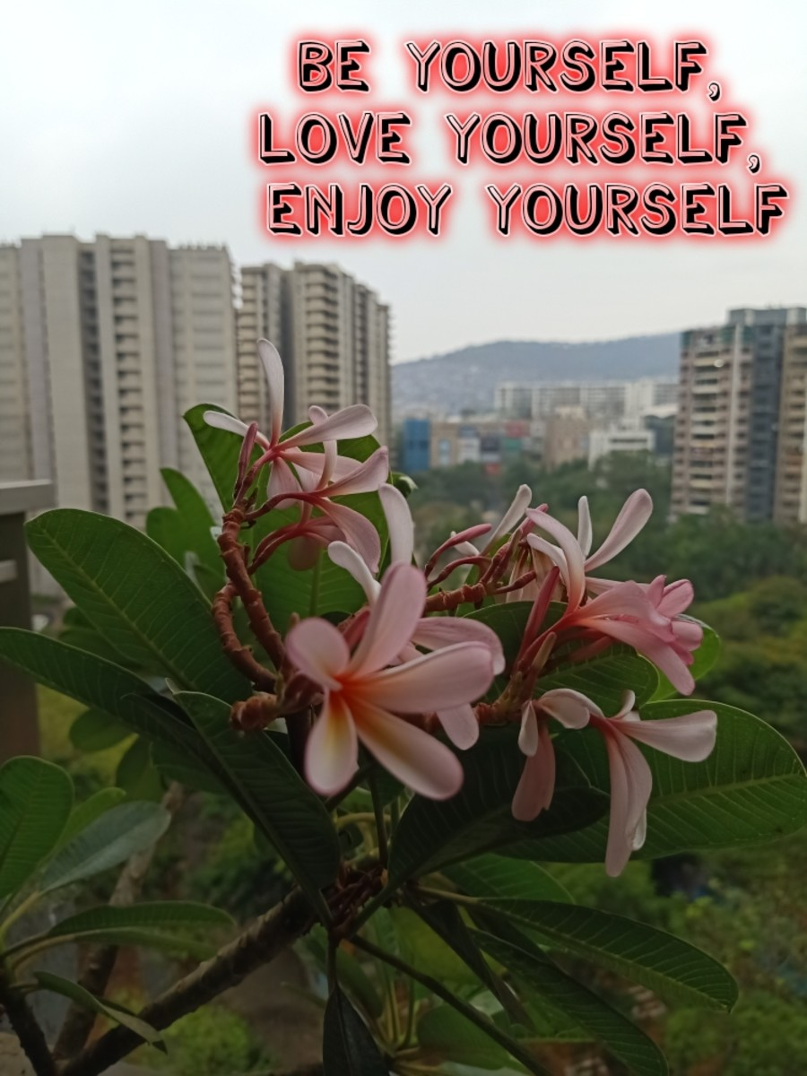 be-yourself-love-yourself-enjoy-yourself