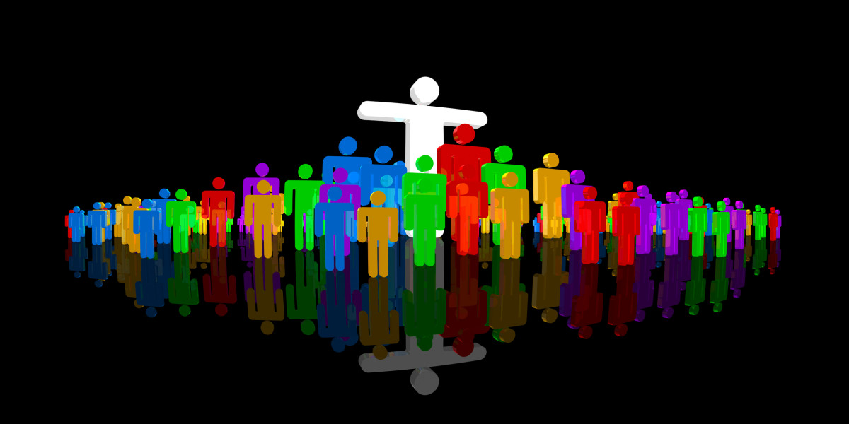 We Need Each Other: The Bible And Fellowship
