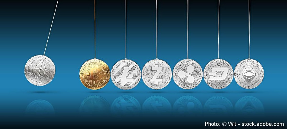 how to get into investing in cryptocurrency
