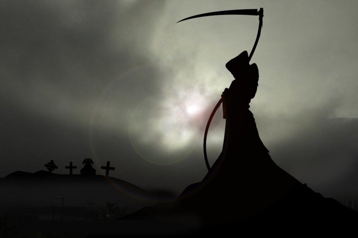 death-across-the-world