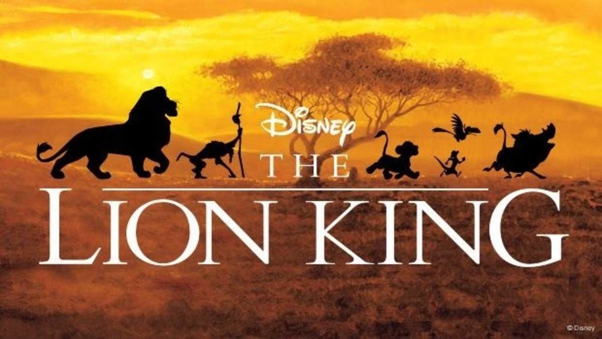 What Disney's 'The Lion King' Teaches Children About Racism