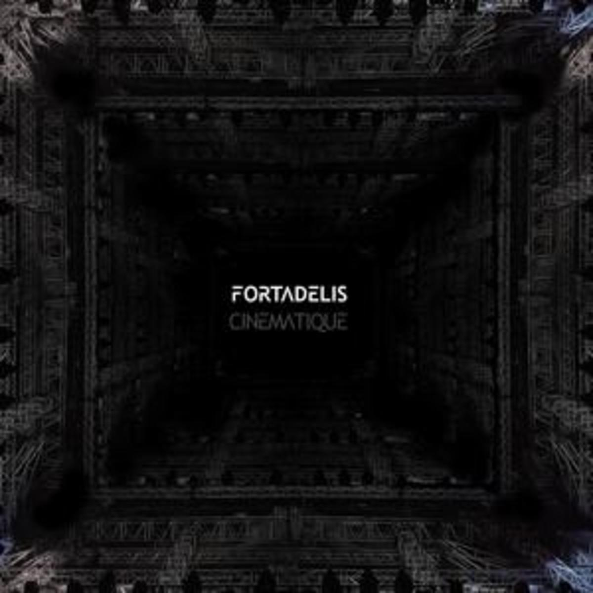 Jamendo Album Review: Fortadelis—Cinematique