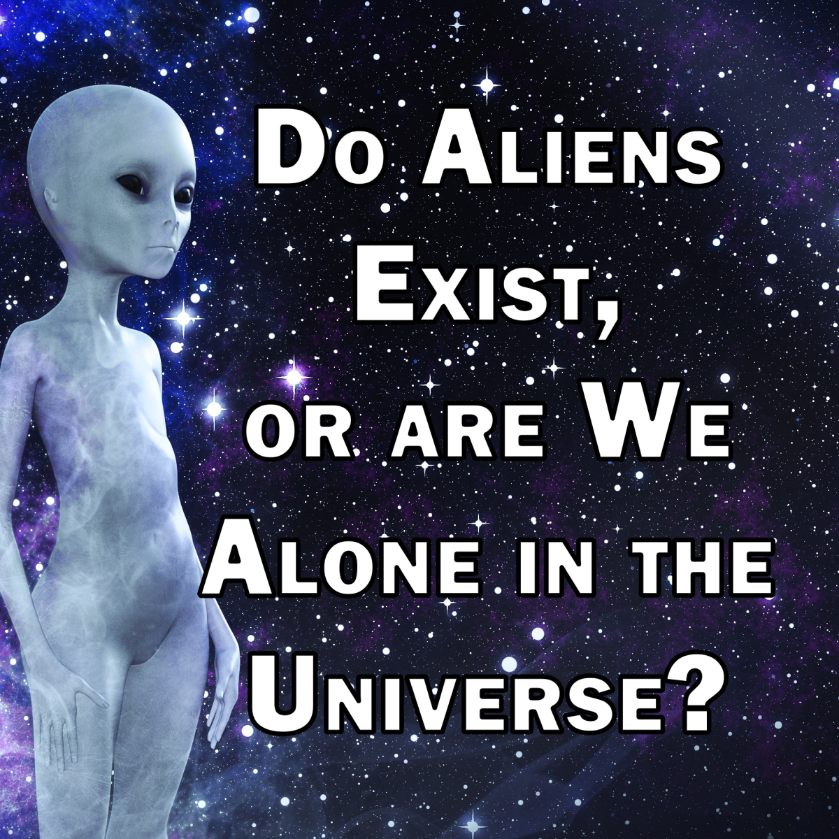 Do Aliens Exist, or Are We Alone in the Universe?