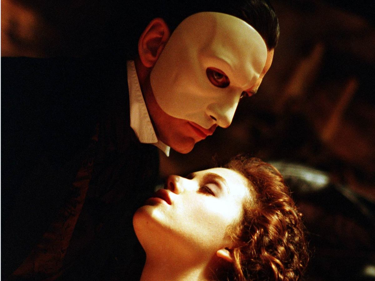 Why the Phantom of the Opera Did Not Deserve Pity