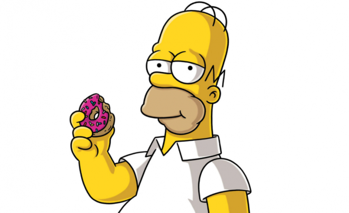 Homer Simpson's Most Heartwarming Moments