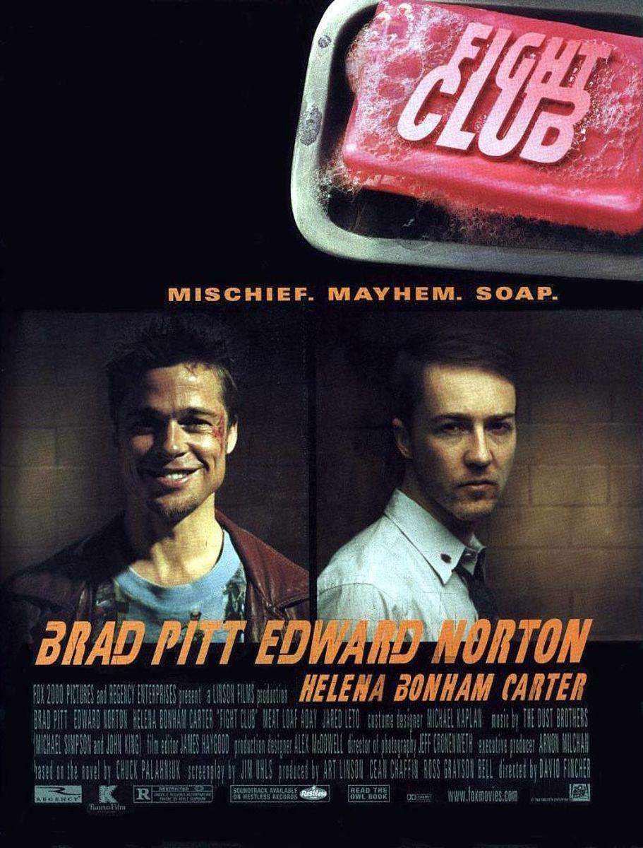 Should I Watch..? 'Fight Club'