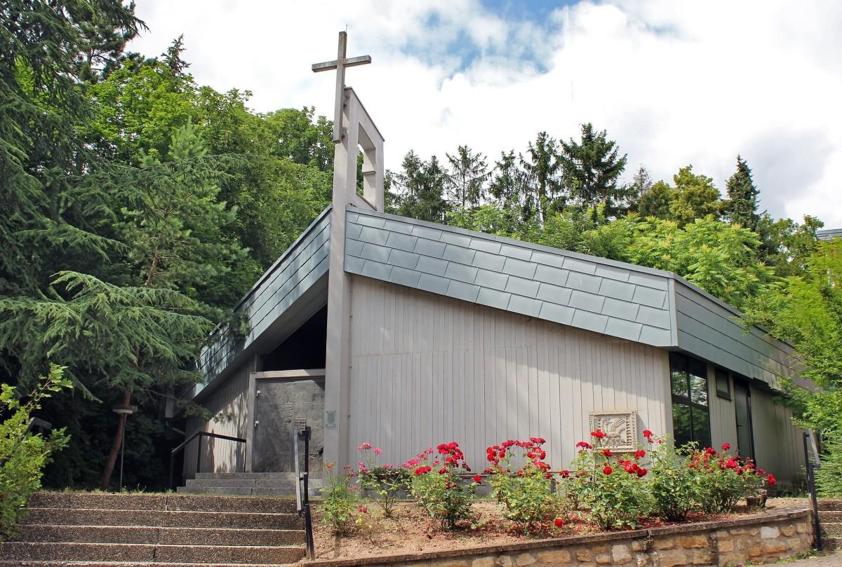 Church Ettiquett 101