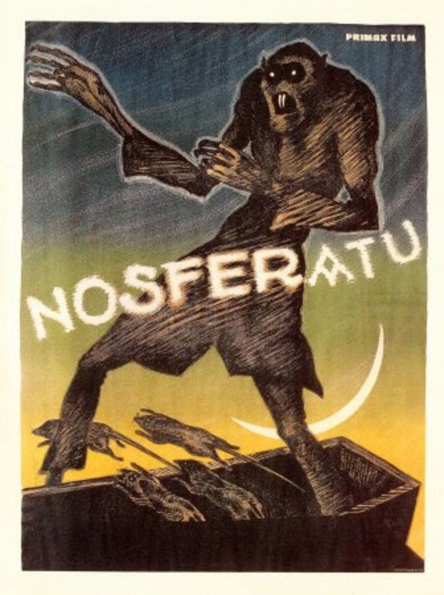 Should I Watch..? 'Nosferatu'