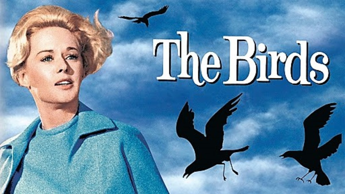 The Birds (1963) Film Review