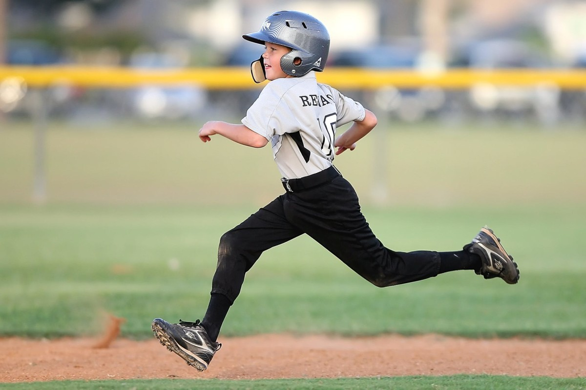 Baseball's Decline Among Young People