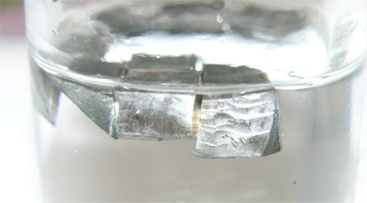 Facts About Lithium: Properties and Uses