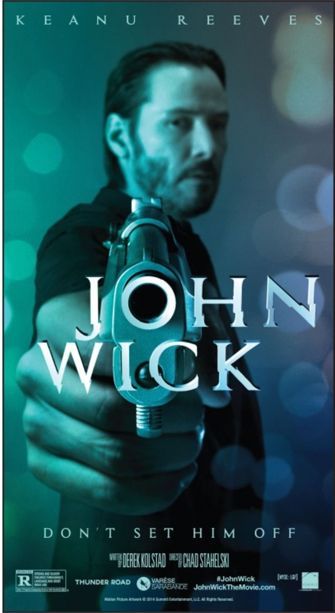 Should I Watch..? 'John Wick'