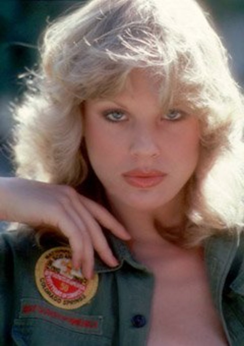 The Life and Tragic Death of Dorothy Stratten
