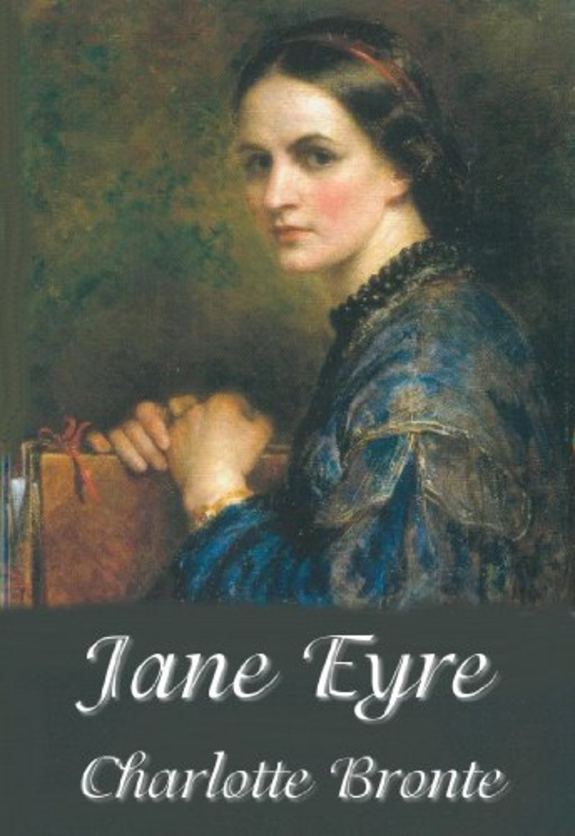 The Objectification of Jane Eyre