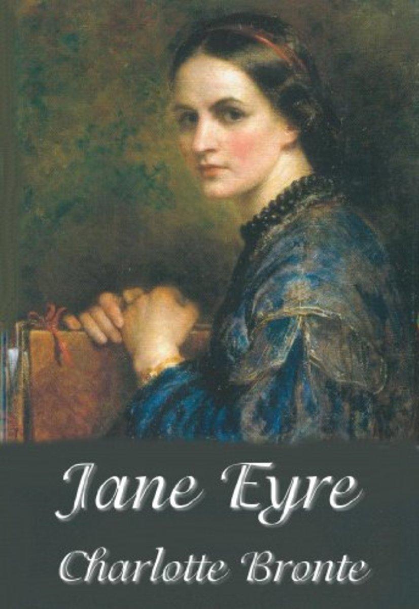 jane eyre role of women